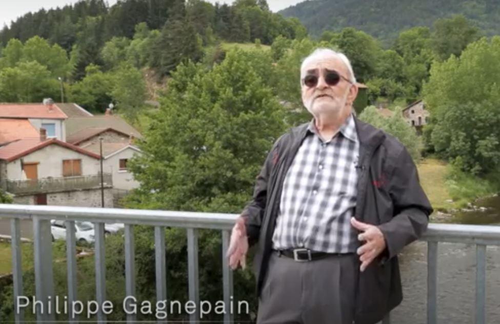 Les impacts positifs du chantier sur l'économie locale - Mr Philippe Gagnepain