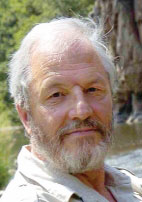 Roberto Epple, fondateur d'European Rivers Netword (ERN)